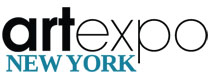 Artexpo New York logo